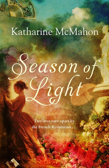 Season of Light 電子書 by Katharine McMahon