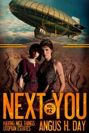 Next You Volume 2 ebook by Angus H Day