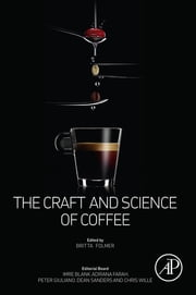 The Craft and Science of Coffee ebook by Britta Folmer