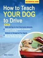 How to Teach Your Dog to Drive - The Essential Guide ebook by Mike Haskins