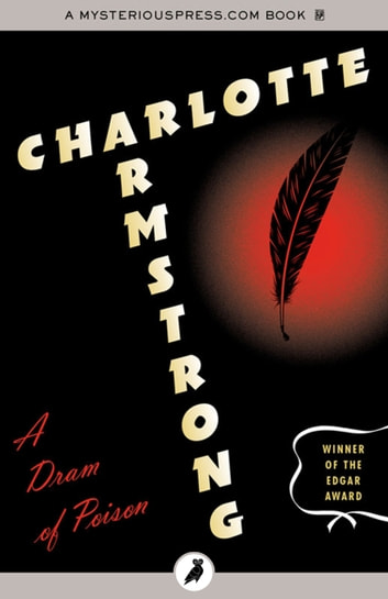 A Dram of Poison ebook by Charlotte Armstrong