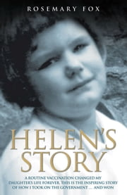 Helen's Story ebook by Rosemary Fox