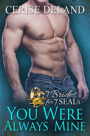 You Were Always Mine ebook by Cerise  Deland