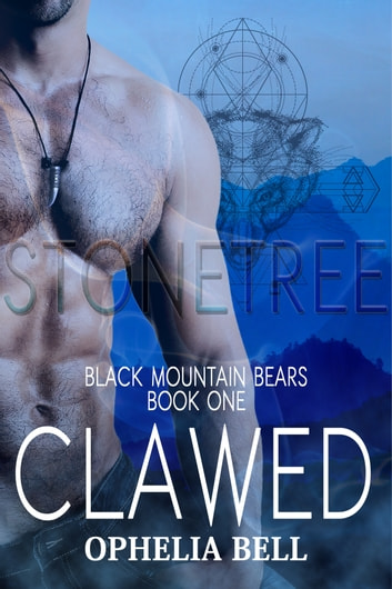Clawed ebook by Ophelia Bell