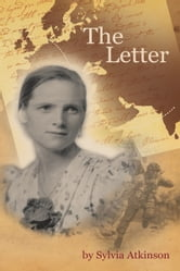 The Letter ebook by Sylvia Atkinson