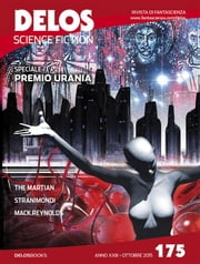 Delos Science Fiction 175 ebook by Carmine Treanni