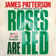 Roses are Red audiobook by James Patterson