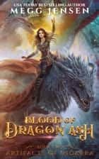 Blood of Dragon Ash ebook by