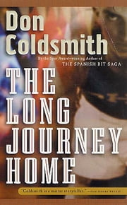 The Long Journey Home ebook by Don Coldsmith