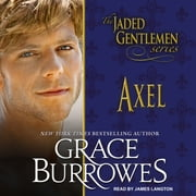Axel audiobook by Grace Burrowes