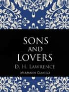 Sons and Lovers ebook by
