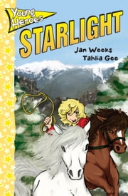 Starlight ebook by Ann Harth