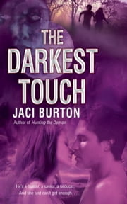 The Darkest Touch ebook by Jaci Burton