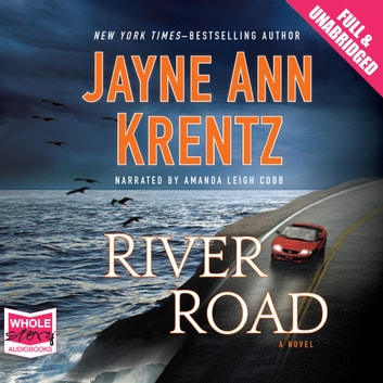 River Road livre audio by Jayne Ann Krentz