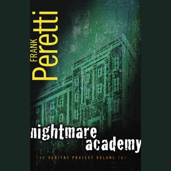 Nightmare Academy audiobook by Frank E. Peretti