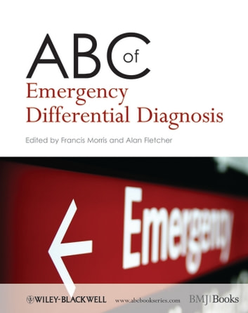 Differential Diagnosis Ebook