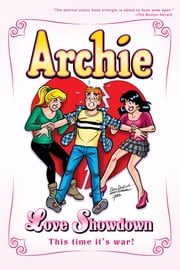 Archie: Love Showdown ebook by Dan Parent