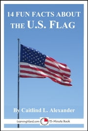 14 Fun Facts About the U. S. Flag