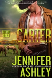 Carter ebook by Jennifer Ashley