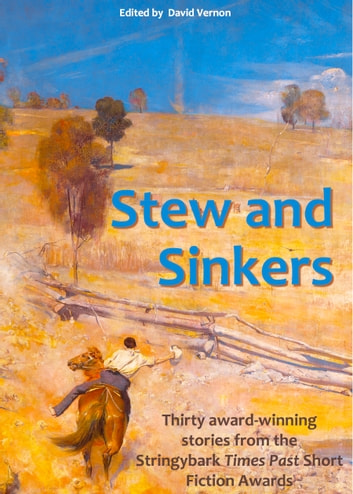Stew and Sinkers ebook by David Vernon
