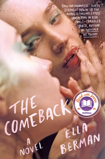 The Comeback eBook by Ella Berman