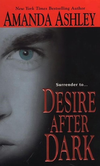 Desire After Dark ebook by Amanda Ashley