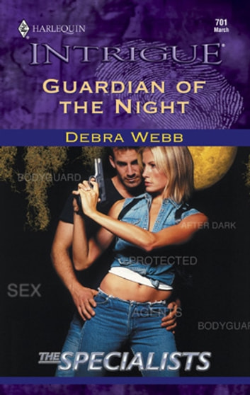 Guardian of the Night ebook by Debra Webb