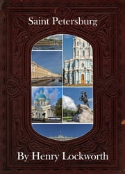 Saint Petersburg ebook by Henry Lockworth,Eliza Chairwood,Bradley Smith