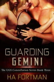 Guarding Gemini ebook by HA Fortman