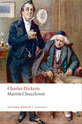 Martin Chuzzlewit ebook by Charles Dickens