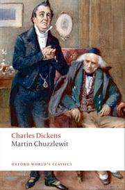 Martin Chuzzlewit ebook by Charles Dickens,Margaret Cardwell