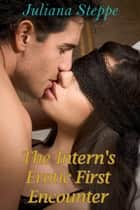 The Intern's Erotic First Encounter ebook by Juliana Steppe