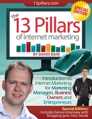 The 13 Pillars of Internet Marketing: Special Edition ebook by David Bain