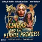 Sinbad and the Pirate Princess audiobook by