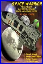 Space Warrior AD 60,400.111102 ebook by John Leader