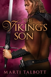 The Viking's Son ebook by Marti Talbott