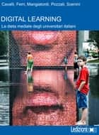 Digital Learning ebook by Nicola Cavalli, Paolo Ferri, Andrea Mangiatordi
