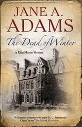 The Dead of Winter ebook by Jane A. Adams