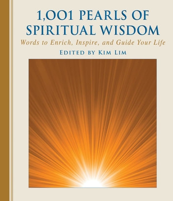 1,001 Pearls of Spiritual Wisdom ebook by