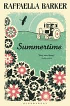 Summertime ebook by Raffaella Barker