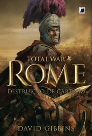 Rome - Total War - vol. 1 ebook by David Gibbins