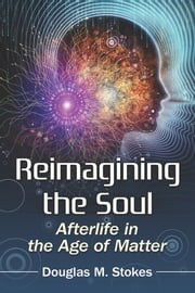 Reimagining the Soul - Afterlife in the Age of Matter ebook by Douglas M. Stokes