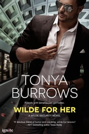 Wilde for Her ebook by Tonya Burrows