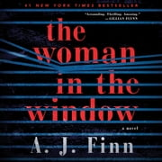 The Woman in the Window - A Novel audiobook by A. J Finn