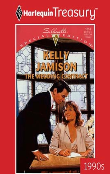 The Wedding Contract eBook by Kelly Jamison