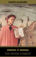 The Divine Comedy (Golden Deer Classics) ebook by Dante Alighieri, Golden Deer Classics