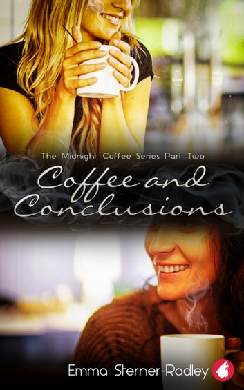 Coffee and Conclusions ebook by Emma Sterner-Radley