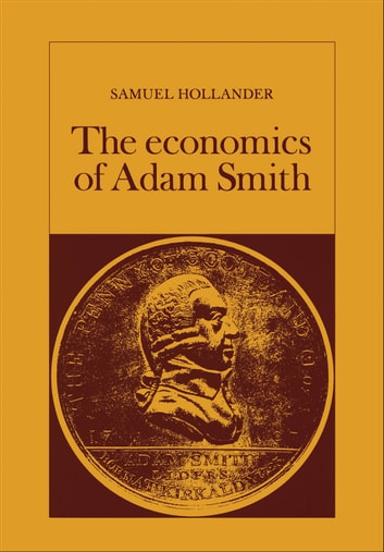 the life and works of adam smith An inquiry into the nature and causes of the wealth of nations with a life of the author: also a view of the doctrine of smith, compared with that of the french economists, with a method of facilitating the study of his works, from the french of m jariner - ebook written by adam smith.