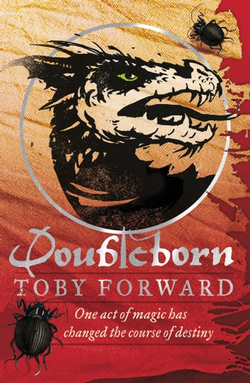 Doubleborn ebook by Toby Forward