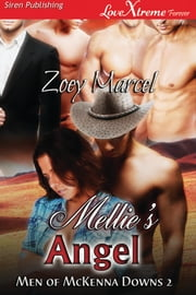 Mellie's Angel ebook by Zoey Marcel